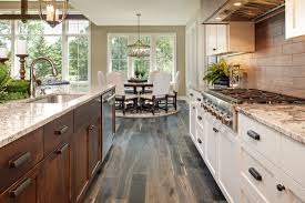 kitchen wood floor ideas preferred home design