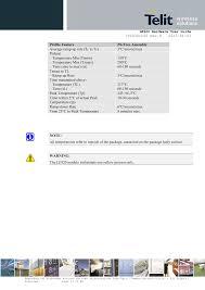 le920na1 le920 na lte module user manual hw user guide template