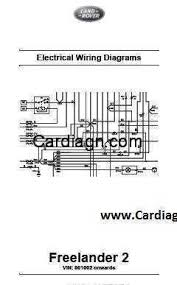 rover ac wiring diagrams rover wiring diagrams