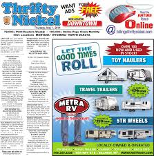 thrifty nickel may 1 by billings gazette issuu