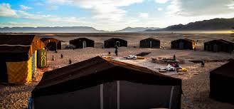desert tent zagora desert c camel trekking and overnight stay