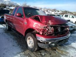 2000 ford f150 4x4 used parts 2000 ford f150 4x4 5 4l v8 4r100 automatic