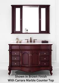 Bathroom Vanity Deals by Cheap White 48 Bathroom Vanity Find White 48 Bathroom Vanity