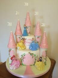 disney princess castle cake u0027s birthday disney