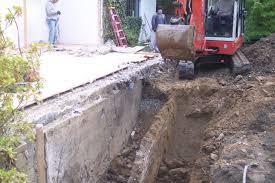 foundations concrete