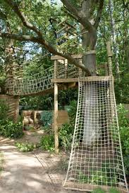 best 25 backyard treehouse ideas on pinterest treehouse ideas