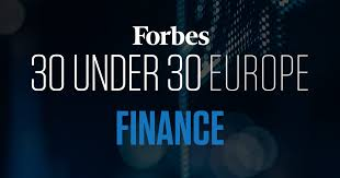 30 under 30 europe 2017 finance
