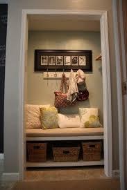 Closet Storage Bench Best 25 Closet Bench Ideas On Pinterest Closet Nook Entryway