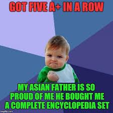 Asian Dad Meme - proud asian dad imgflip