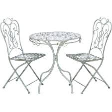 Indoor Bistro Table And 2 Chairs 29 Best Bistro Sets Images On Pinterest Bistro Set Bistro