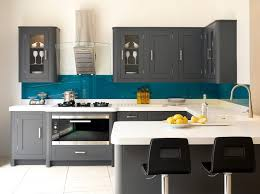 Kitchen Countertops Materials by London Kitchen Countertops Materials Transitional With Blue