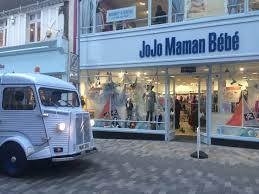 Jojo Meme Bebe - jojo maman b礬b礬 kingston store re launch the parent social