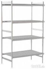 etagere pour chambre froide étagère en aluminium pour chambre froide in vaud acheter ecocube