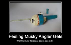 Funny Fishing Memes - funny musky fishing meme fishing lures