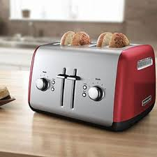 Toaster Kitchenaid Toasters U0026 Toaster Ovens Shop The Best Deals For Nov 2017