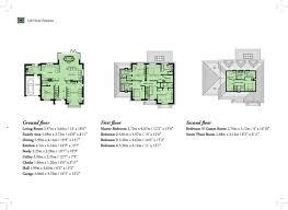 walton house floor plan 5 bedroom detached house for sale in heath drive walton on the