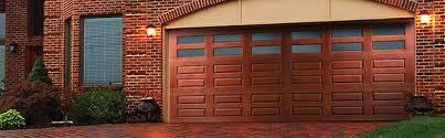 Overhead Door Of Sioux Falls Wide Range Of Residential Garage Doors Stylish Garage Doors