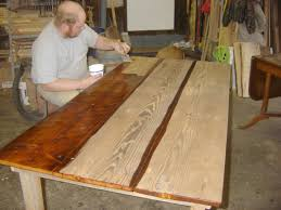 best wood for table top how to build wood table top beautiful best wood for table top 1