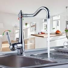 lavabo pour cuisine mitigeur de cuisine delinia chromé robinet