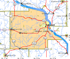 map of iowa towns dubuque county iowa detailed profile houses estate cost