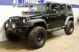 2007 jeep unlimited rubicon 2007 jeep wrangler unlimited rubicon for sale ebay used cars for