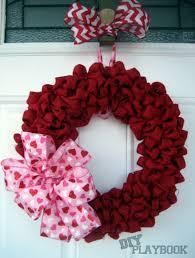 Valentine Front Door Decoration Ideas by Valentine Wreaths For Your Front Door Best Home Furniture Ideas