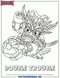 skylanders giants coloring pages you are here printerkids