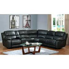 Grey Leather Reclining Sofa by Sectional Leather Recliner U2013 Mthandbags Com