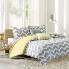 Yellow Bedroom Walls Home Design Gray Black And Yellow Bedroom Color Scheme Grey