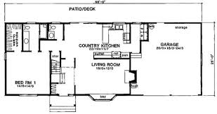 1800 sq ft beach house plans 1800 sq ft home deco plans