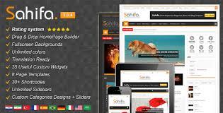 Sahifa Theme Rar | sahifa responsive wordpress news magazine blog wplocker com
