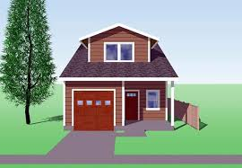 how many square feet is a 1 car garage house plan 76807 bungalow craftsman plan with 1472 sq ft 3