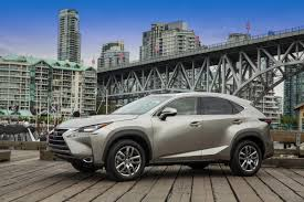 lexus usa models lexus may retake u s luxury sales crown in 2015 riding nx