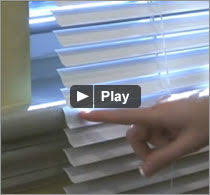 Louver Blinds Repair How To Fix Blinds Easy To Follow Steps Blinds Com