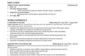 high resume education section 100 images exles of high