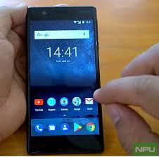 android update 5 1 hmd nokia 3 to get android 7 1 1 nougat update soon nokiapoweruser