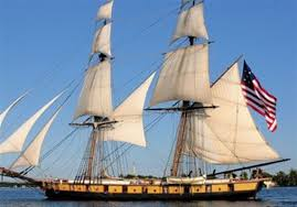 tall ships erie to bring at least 10 ships to pennsylvania port