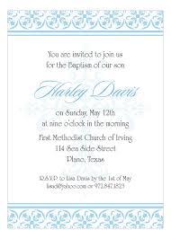fancy invitations fancy blue cross baptism invitations for boys polka dot design