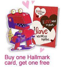 hallmark buy 1 card get 1 free coupons 4 utah