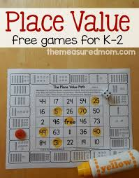 56 best 2nd grade place value images on pinterest math