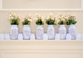 jar wedding centerpieces jar wedding centerpieces miraculous of jar