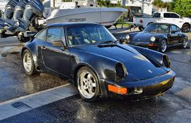 1993 porsche 911 turbo 1989 porsche 930 coupe 911 turbo carrera g50 real muscle