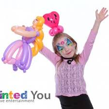 balloon shop milford ct balloon hire painted you painter in milford connecticut