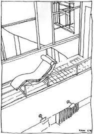 forum la maison roche house by le corbusier sketches and poem