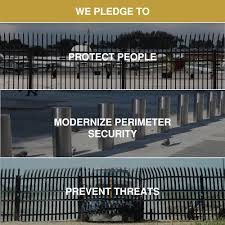 high security fence airport fencing applications ameristar