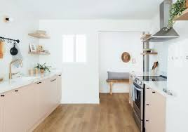 what color to paint kitchen cabinets in small space 10 small kitchen paint colors to open up your space