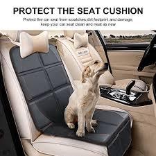 protection siege voiture enfant protecteur de siège de voiture komake protection de siège voiture