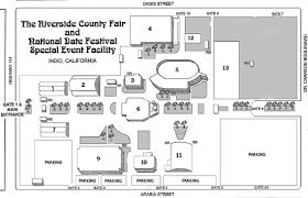 fair site plan