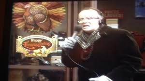 turkeys away wkrp thanksgiving show airs tonight wvxu