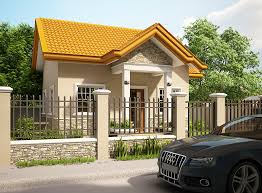 Modern Small Bungalow House Design House Plans And Bungalow Home